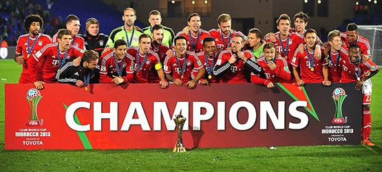 Punto final a un 2013 de oro como Reyes del Mundo (2-0)