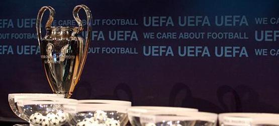 Atl�tico, PSV y Rostov, rivales del Bayern en el Grupo D