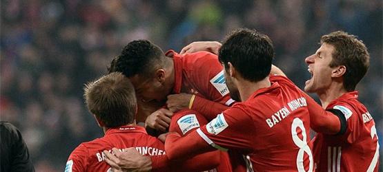 Javi vuelve en una exigente victoria ante el Leverkusen (2-1)