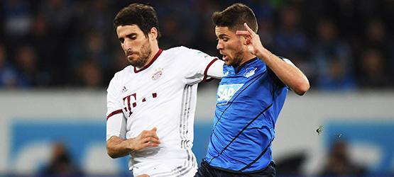 Fin a la racha en Hoffenheim (1-0)