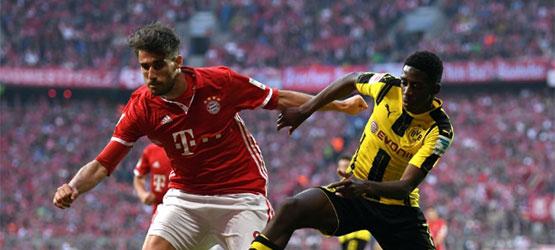 El Bayern manda en el clásico (4-1)