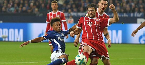 Reds down Schalke away (0-3)
