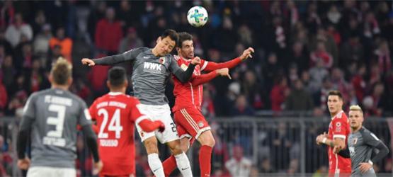 FCB baut Tabellenführung weiter aus (3:0)