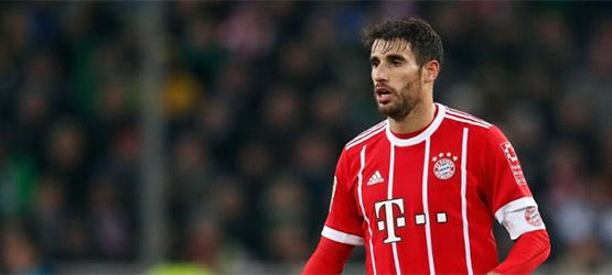 A Spanish captain for FC Bayern