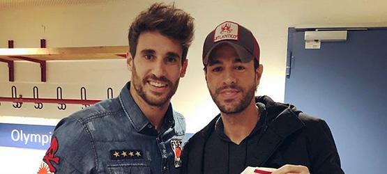 Javi 'ficha' una nueva estrella para el Bayern