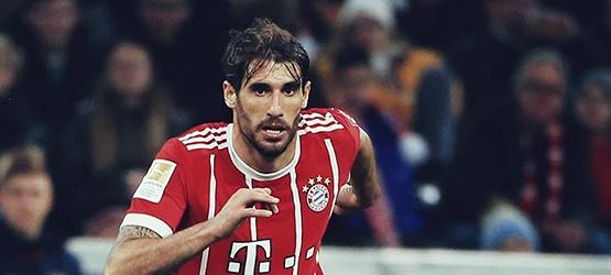 Festival de goles en el Allianz (6-0)