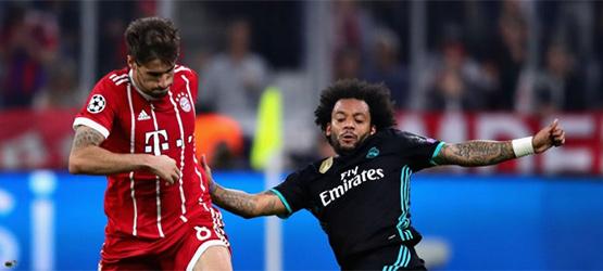 Misión de asalto al Bernabéu activada tras la derrota en Múnich (1-2)