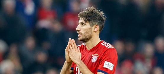 Un tardío empate frena al Bayern (3-3)