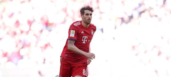 Firmeza del líder ante el Bremen (1-0)