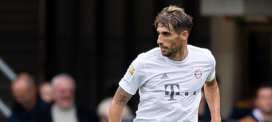 El Bayern asalta el liderato (2-3)