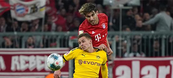 Impressive Reds thrash Dortmund (4-0)