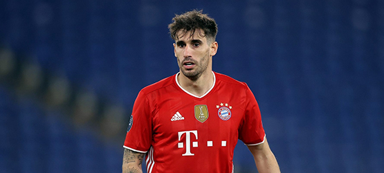 Un Bayern de récord sella el pase a cuartos (2-1)