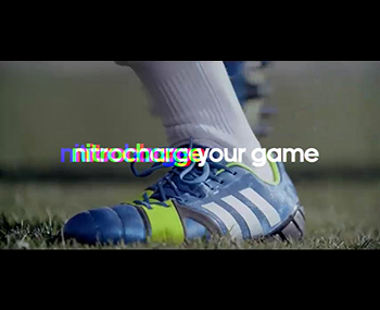 Adidas Nitrocharge is the new boot for Javi Martínez (20-05-13)