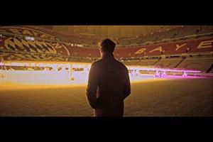 Javi Martínez protagonista en el documental 'Futbolistas por el mundo' (05-06-20) Amazon Prime