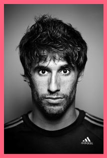 Campaña publicitaria de Adidas con Javi Martínez